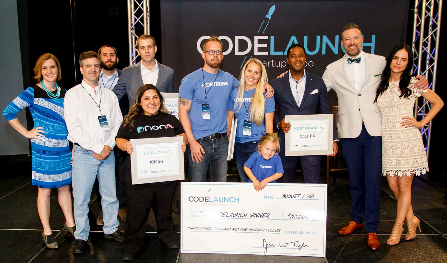 CodeLaunch: The Evolution of a Seed Accelerator