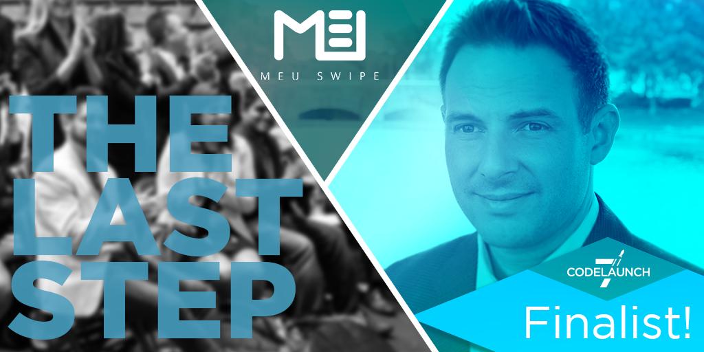 Swiping to Success: MEU Swipe's Startup Experience