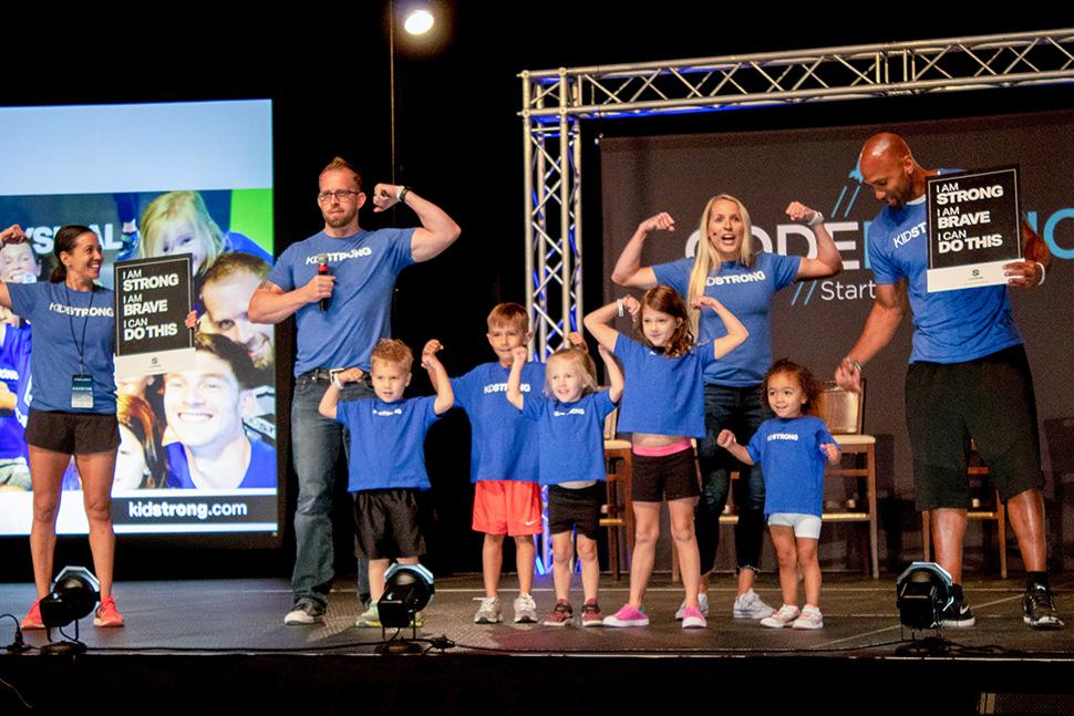 Looking Back at CodeLaunch 6 Winner: KidStrong