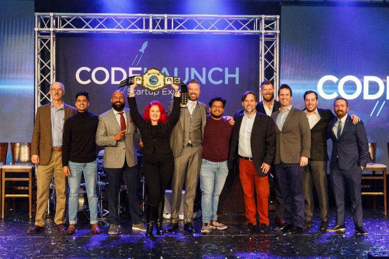 CodeLaunch 8 Finalists