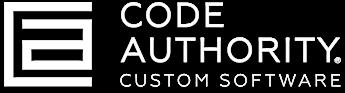 Code Authority Logo